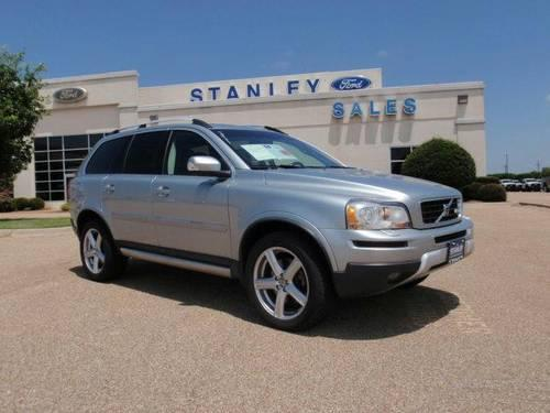 2007 volvo xc90 sport utility awd 4dr v8 sport for sale in mc gregor texas classified. Black Bedroom Furniture Sets. Home Design Ideas