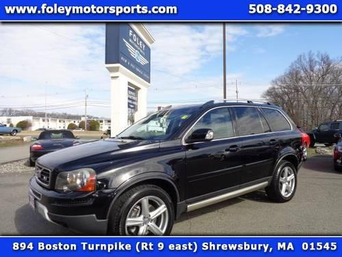 2007 volvo xc90 suv for sale in edgemere massachusetts classified. Black Bedroom Furniture Sets. Home Design Ideas