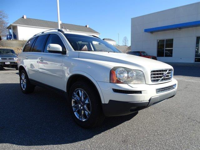 2007 volvo xc90 v8 awd v8 4dr suv for sale in hickory north carolina classified. Black Bedroom Furniture Sets. Home Design Ideas