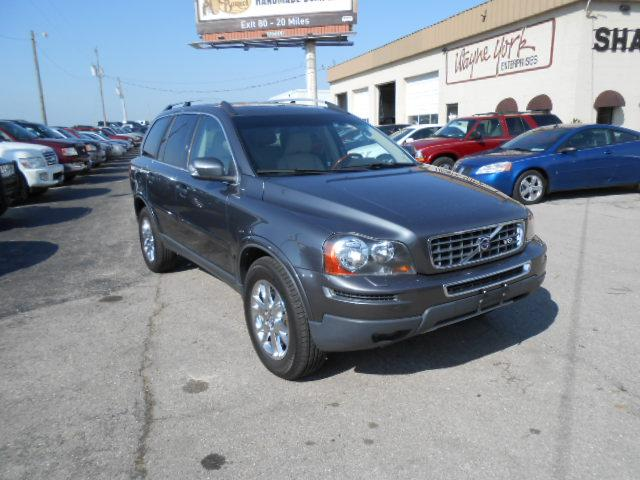 2007 volvo xc90 v8 marshfield mo for sale in marshfield missouri classified. Black Bedroom Furniture Sets. Home Design Ideas