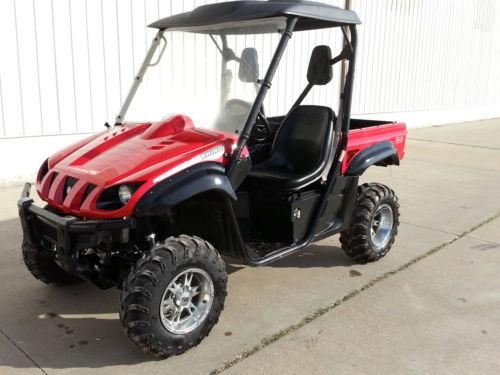 2007 yamaha 660 rhino 4x4 for sale in loveland colorado classified. Black Bedroom Furniture Sets. Home Design Ideas