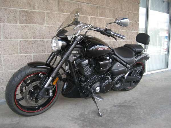 2007 yamaha midnight warrior for sale in denver colorado for Yamaha warrior for sale