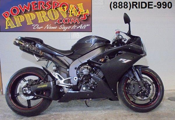 2007 yamaha r1 crotch rocket u2800 for sale in sandusky michigan classified. Black Bedroom Furniture Sets. Home Design Ideas