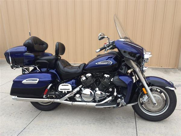 2007 yamaha royal star venture for sale in louisville for Yamaha royal star parts
