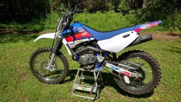 2007 Yamaha Ttr125 Excellent condition!!
