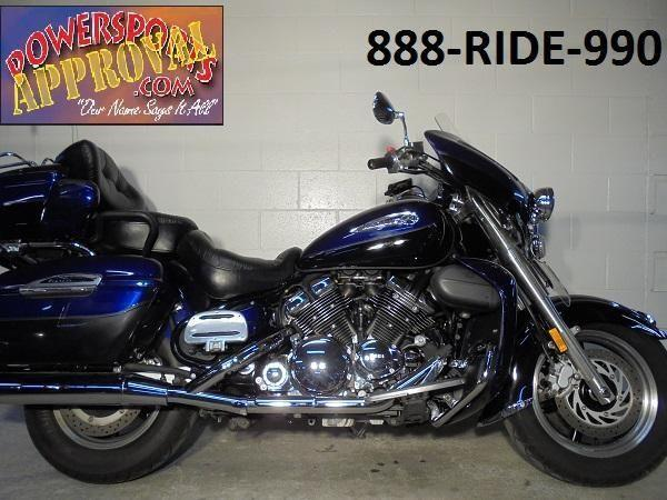 2007 yamaha venture touring motorcycle for sale u2360 for
