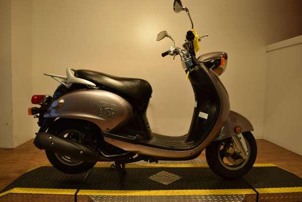 2007 yamaha vino 125 for sale in lake barrington illinois classified. Black Bedroom Furniture Sets. Home Design Ideas