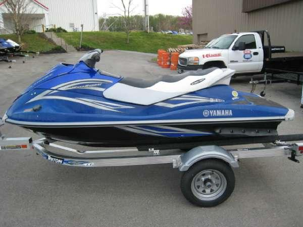 Louisville Yamaha Boats