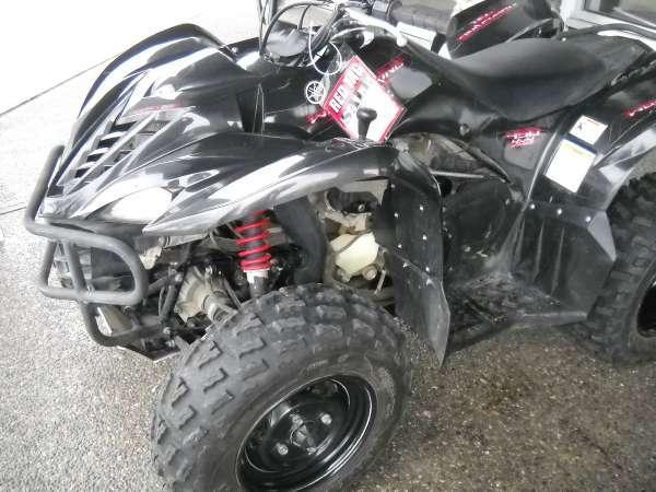 2007 yamaha wolverine 450 4x4 for sale in lake villa for Yamaha wolverine 450 for sale