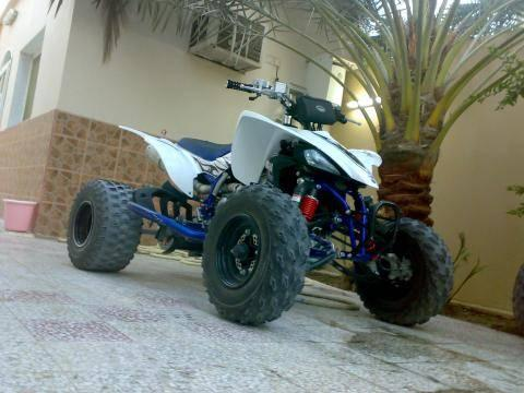 2007 YAMAHA YFZ450 SE! CLEAN CONDITION, LOW HOURS