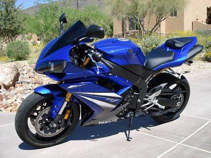 2007 yamaha yzf r1 for sale in phoenix arizona classified. Black Bedroom Furniture Sets. Home Design Ideas