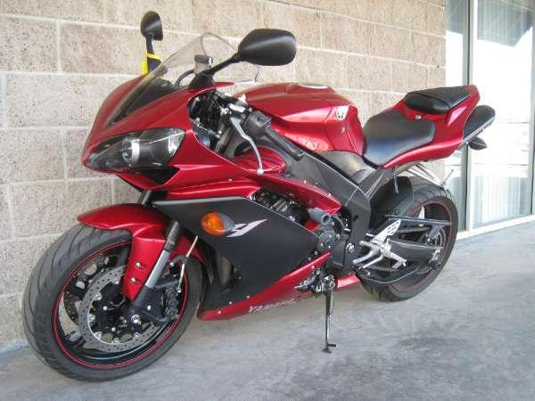 2007 yamaha yzf r1 for sale in denver colorado classified. Black Bedroom Furniture Sets. Home Design Ideas