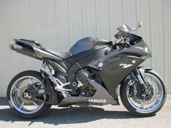 2007 yamaha yzf r1 for sale in guilderland new york classified. Black Bedroom Furniture Sets. Home Design Ideas
