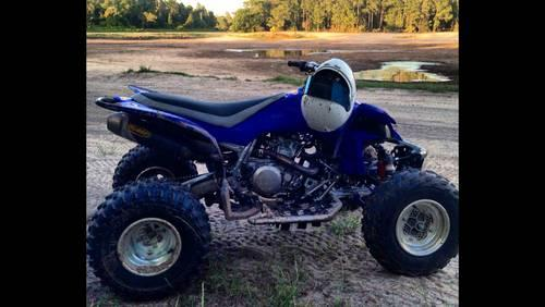 #### 2007 YFZ 450 #### MAKE OFFER!! - $3700 (Nokomis)