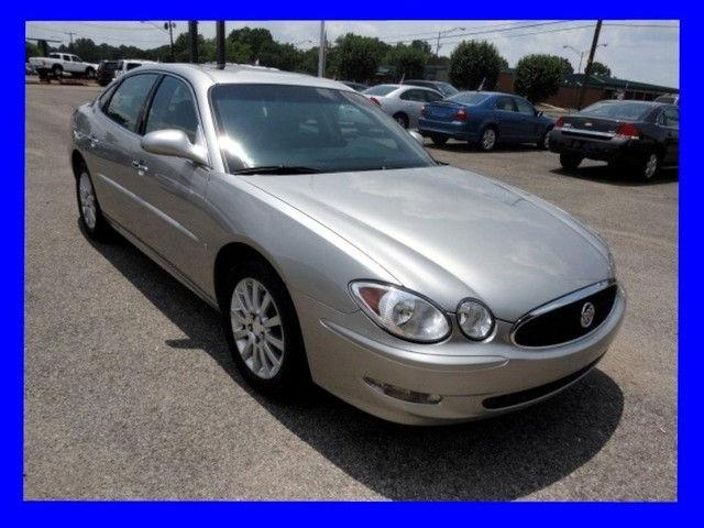 2007 buick lacrosse cxs for sale in savannah tennessee classified. Black Bedroom Furniture Sets. Home Design Ideas