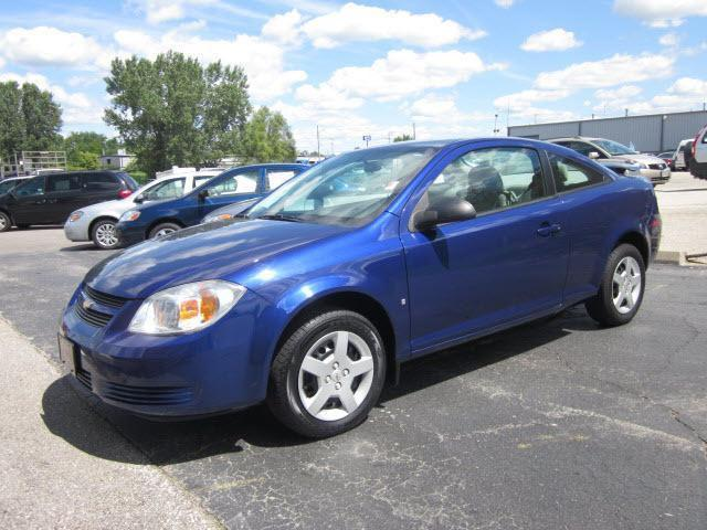 2007 chevrolet cobalt ls for sale in cedar rapids iowa classified american. Cars Review. Best American Auto & Cars Review