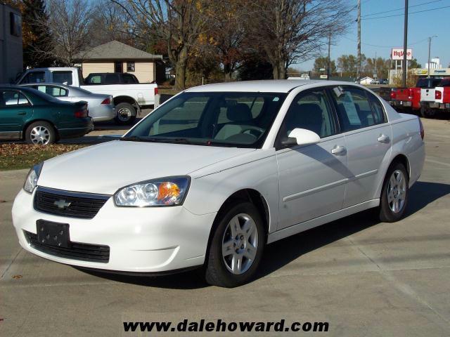 2007 chevrolet malibu lt for sale in iowa falls iowa classified americanli. Cars Review. Best American Auto & Cars Review