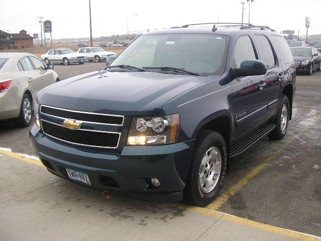 2007 chevrolet tahoe for sale in bemidji minnesota classified. Black Bedroom Furniture Sets. Home Design Ideas