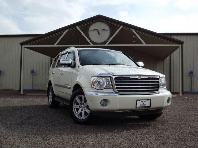 2007 chrysler aspen limited for sale in vernon texas classified. Black Bedroom Furniture Sets. Home Design Ideas