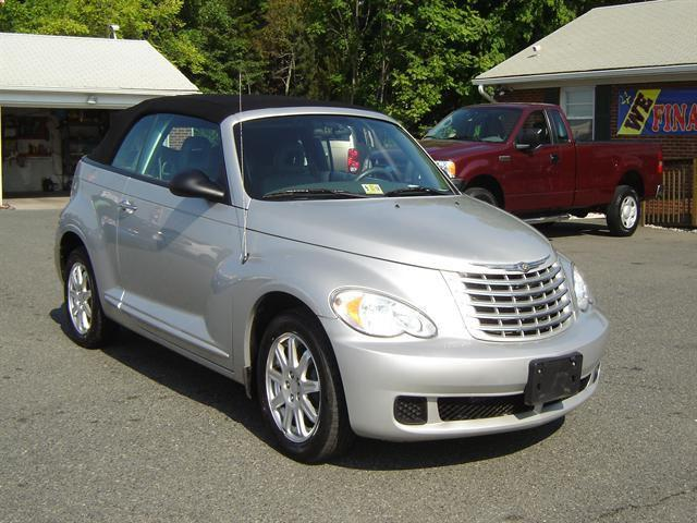 Allens Auto Sales >> 2007 Chrysler PT Cruiser Touring for Sale in Fredericksburg, Virginia Classified ...