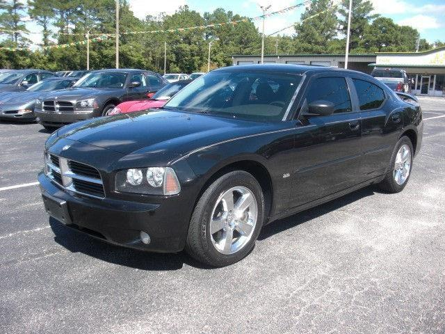 2007 dodge charger base for sale in longs south carolina classified. Cars Review. Best American Auto & Cars Review