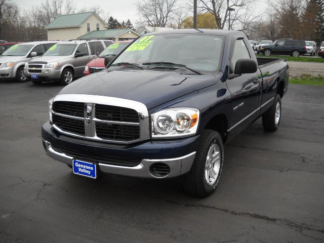 2007 dodge ram 1500 for sale in avon new york classified. Black Bedroom Furniture Sets. Home Design Ideas