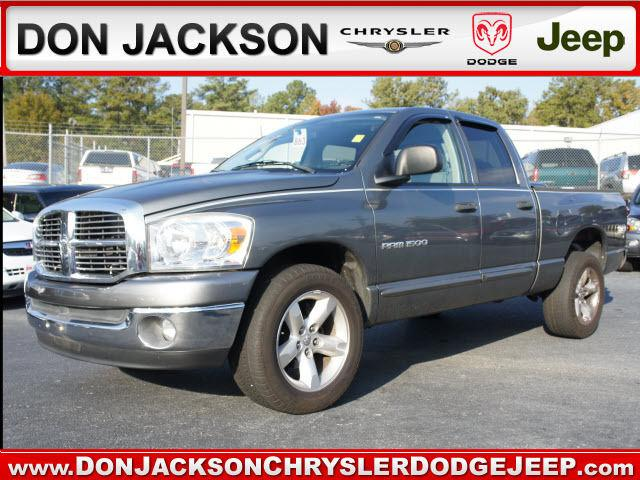 2007 dodge ram 1500 slt for sale in union city georgia classified. Cars Review. Best American Auto & Cars Review