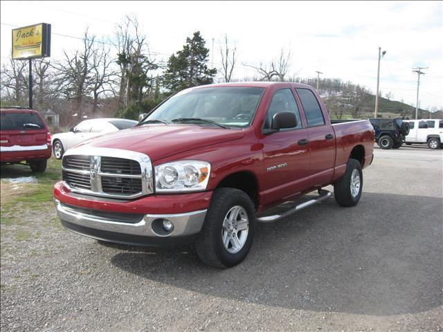 2007 dodge ram 1500 slt for sale in mountain home arkansas classified. Black Bedroom Furniture Sets. Home Design Ideas