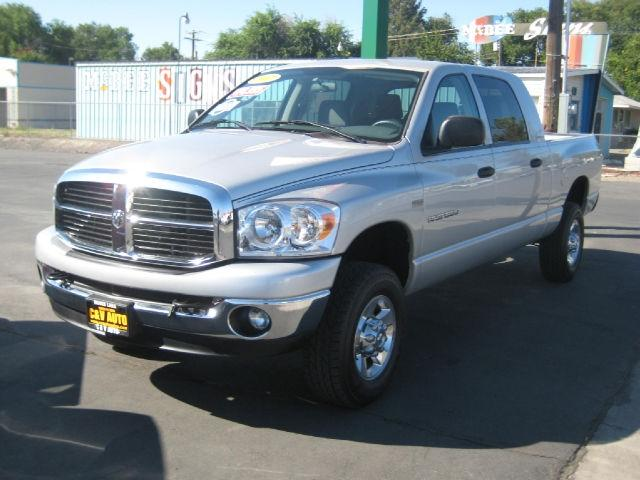 2007 dodge ram 1500 slt mega cab for sale in moses lake washington classified. Black Bedroom Furniture Sets. Home Design Ideas