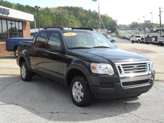 2007 ford explorer sport trac xlt. Cars Review. Best American Auto & Cars Review