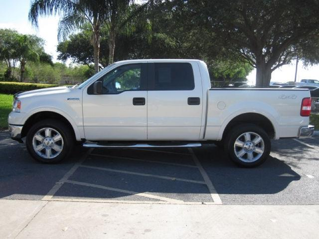 2007 Ford F150 Lariat For Sale In Mercedes Texas
