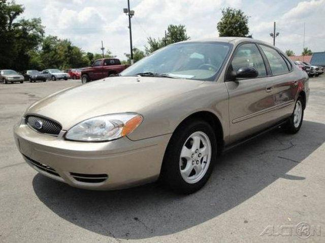2007 ford taurus x related infomation specifications. Black Bedroom Furniture Sets. Home Design Ideas