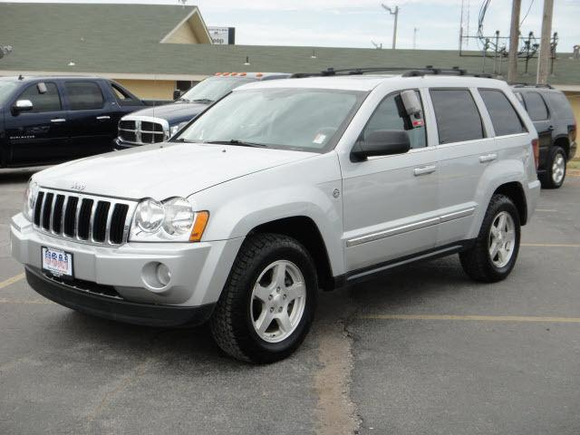 2007 jeep grand cherokee limited for sale in ada oklahoma classified. Black Bedroom Furniture Sets. Home Design Ideas