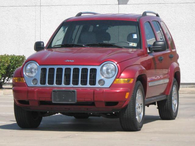 2007 jeep liberty limited for sale in houston texas classified. Black Bedroom Furniture Sets. Home Design Ideas