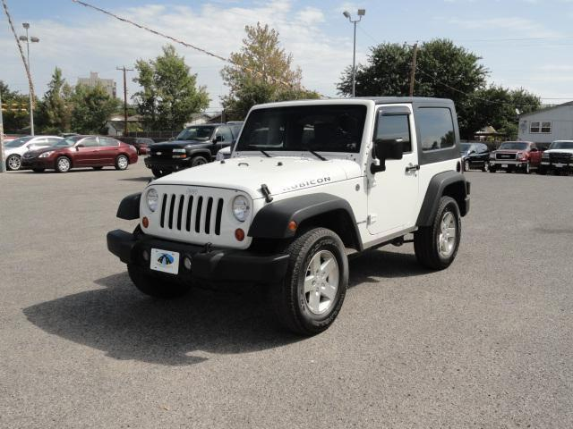 2007 jeep wrangler rubicon for sale in amarillo texas classified. Black Bedroom Furniture Sets. Home Design Ideas