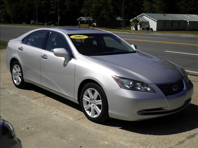 2007 lexus es 350 for sale in chipley florida classified. Black Bedroom Furniture Sets. Home Design Ideas