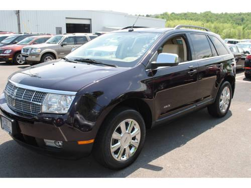 2007 lincoln mkx suv awd for sale in new hampton new york classified. Black Bedroom Furniture Sets. Home Design Ideas