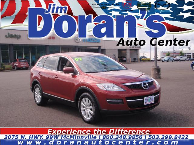 2007 Mazda CX-9 for Sale in McMinnville, Oregon Classified ...