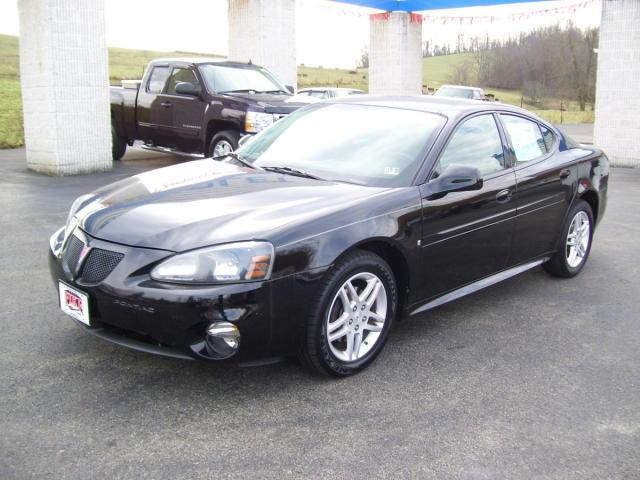 2007 pontiac grand prix gt for sale in masontown pennsylvania classified. Black Bedroom Furniture Sets. Home Design Ideas