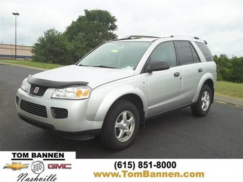 2007 saturn vue suv suv for sale in am qui tennessee classified. Black Bedroom Furniture Sets. Home Design Ideas