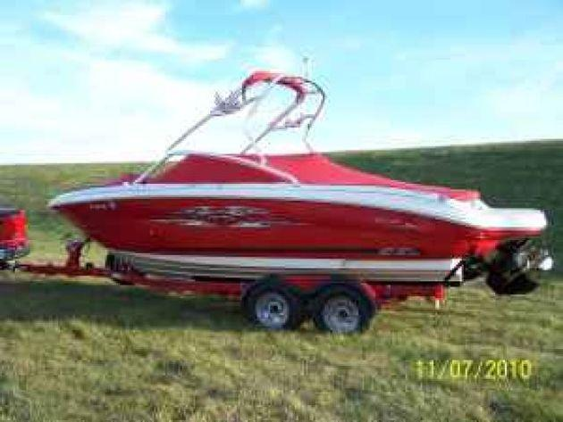 2007 Sea Ray 220 Select. Reply by email. Phone: 712-243-3471