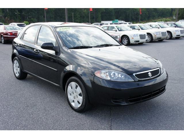 2007 Suzuki Reno for Sale in Statesville, North Carolina Classified ...