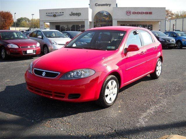 2007 Suzuki Reno for Sale in Oxford, Pennsylvania Classified ...
