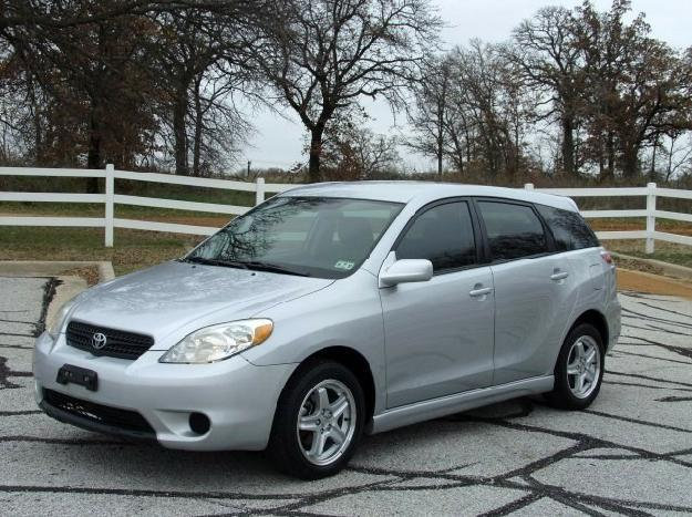 2007 toyota matrix xr 5dr wgn automatic for sale in bedford texas classified. Black Bedroom Furniture Sets. Home Design Ideas