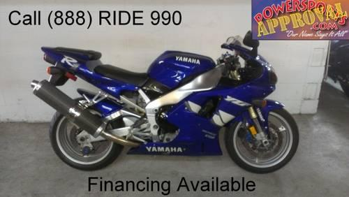 2007 used yamaha r 1 crotch rocket for sale u1421 for sale in sandusky michigan classified. Black Bedroom Furniture Sets. Home Design Ideas