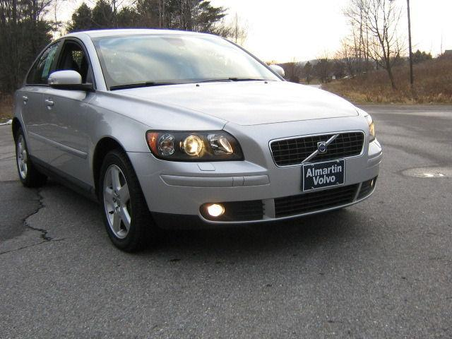 2007 Volvo S40 T5 for Sale in Shelburne, Vermont Classified ...