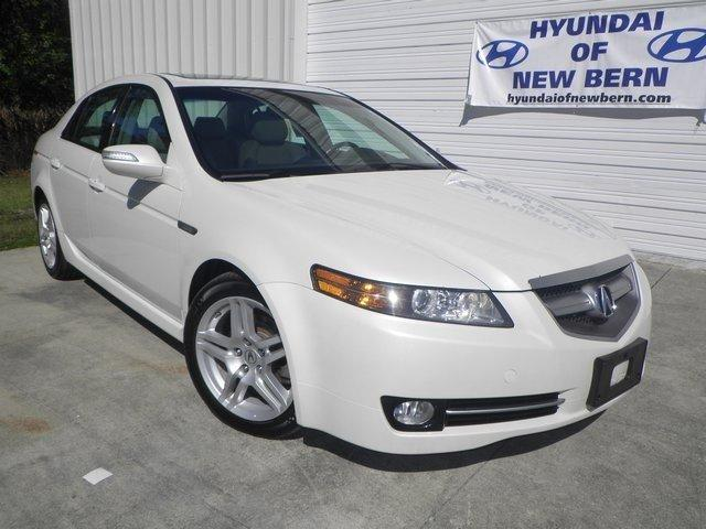 2008 Acura TL 3.2 New Bern, NC for Sale in Neuse Forest ...