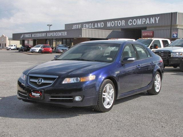 2008 acura tl 3 2 for sale in cleburne texas classified. Black Bedroom Furniture Sets. Home Design Ideas
