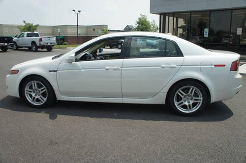 2008 acura tl 4dr car for sale in carrollton maryland classified. Black Bedroom Furniture Sets. Home Design Ideas