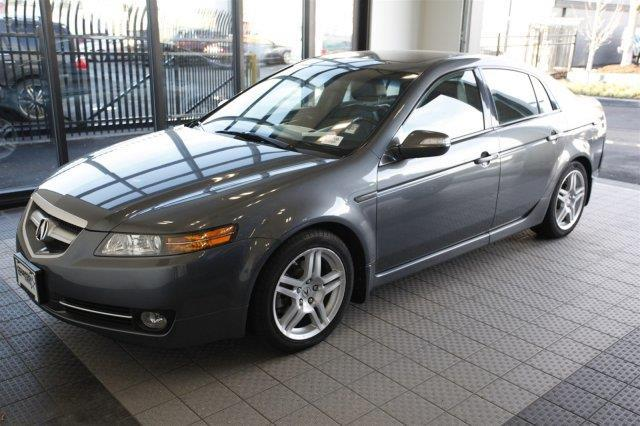 2008 acura tl base 4dr sedan for sale in portland oregon classified. Black Bedroom Furniture Sets. Home Design Ideas